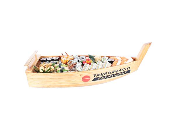 sushihajó-japán étterem Budapest